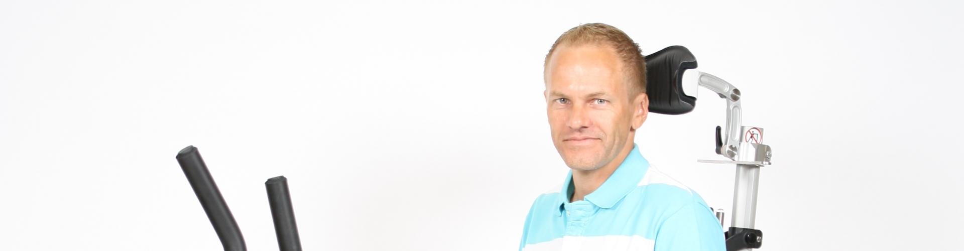 Specifikationer - Innowalk Pro