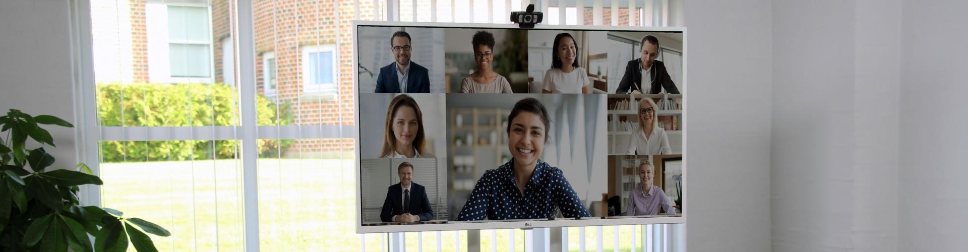 Virtuel Meeting System